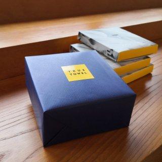 【TRUE TOWEL】タオルハンカチ・ギフトセット