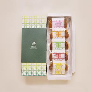 どら焼きセット(5個) -DORAYAKI SET-
