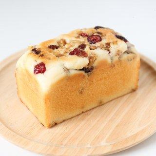 [PON Q PON]九州産米粉100% グルテンフリー くるみ&クランベリーレーズンのミニパン