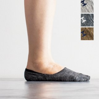 Linen Foot Cover Socks