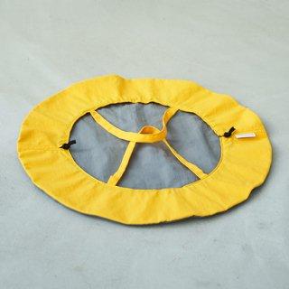 ロンドバッグ rond bag(グレー)