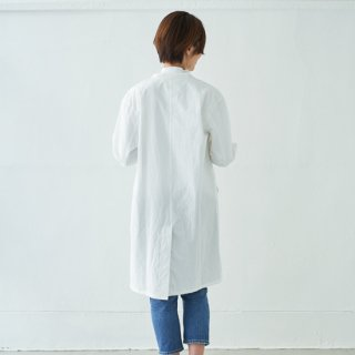 アトリエコート ateliercoat(ホワイト)