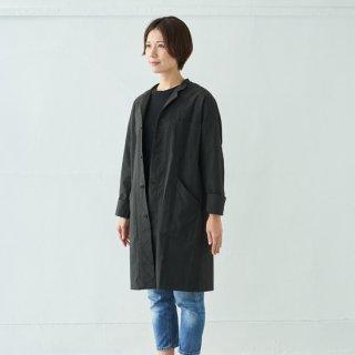 アトリエコート ateliercoat(ブラック)