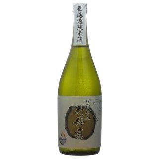 ゲゲゲの夫婦酒 特別純米酒 720ml