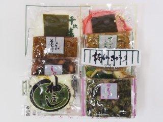 (ネット限定)京だより8点入≪お得商品・送料込み≫