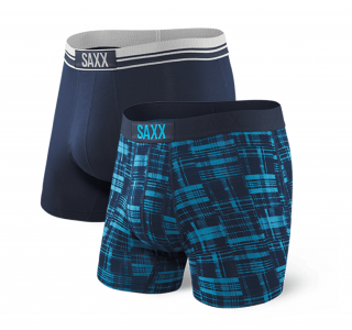 SAXX EVERYDAY VIBE BOXER BRIEF 2PACKS / サックス バイブ ボクサーブリーフ パンツ 2個セット<img class='new_mark_img2' src='https://img.shop-pro.jp/img/new/icons29.gif' style='border:none;display:inline;margin:0px;padding:0px;width:auto;' />