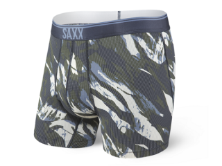 QUEST Boxer Brief  FLY
