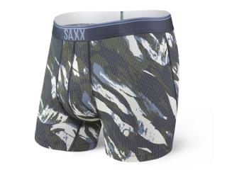 SAXX QUEST BOXER BRIEF FLY SXBB70F-NMC / サックス クエスト ボクサーブリーフ パンツ 前開き