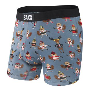 VIBE BOXER BRIEF SXBM35-PYG