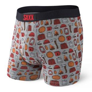 SAXX ULTRA BOXER BRIEF FLY SXBB30F-GLJ / サックス ウルトラ ボクサーブリーフ パンツ 前開き