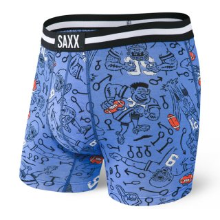 VIBE BOXER BRIEF SXBM35-BFA