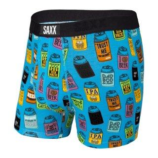 SAXX VIBE BOXER BRIEF SXBM35-JKB / サックス バイブ ボクサーブリーフ パンツ