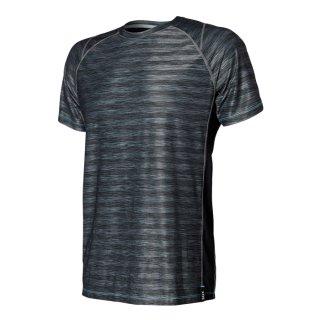SAXX HOT SHOT TECH TEE SXSC09-BLH / サックス ホットショット テック Tシャツ