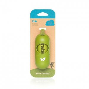 リード用ディスペンサー:プープバッグ15袋セット【無香料】
