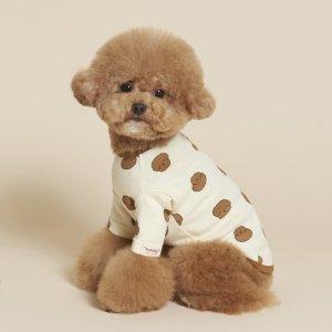 Puppy T : White