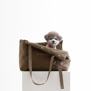 New York Bag : Beige