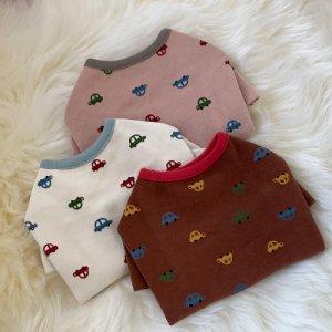 トイカー:Tシャツ
