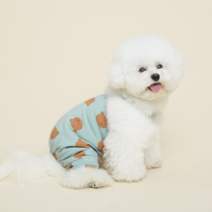 <img class='new_mark_img1' src='https://img.shop-pro.jp/img/new/icons12.gif' style='border:none;display:inline;margin:0px;padding:0px;width:auto;' />Baby Bear rompers : White