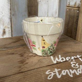 冬の花鉢 2.5寸 4   現物商品