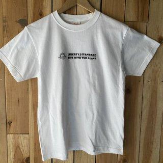 Tシャツ ホワイト  Sサイズ