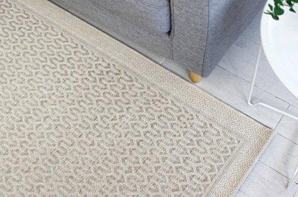 soul sisal-look rug(beige)