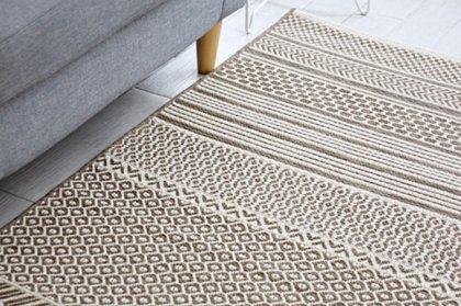 biel sisal-look rug