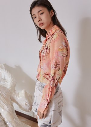 <img class='new_mark_img1' src='https://img.shop-pro.jp/img/new/icons16.gif' style='border:none;display:inline;margin:0px;padding:0px;width:auto;' />peach wing blouse