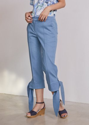 <img class='new_mark_img1' src='https://img.shop-pro.jp/img/new/icons16.gif' style='border:none;display:inline;margin:0px;padding:0px;width:auto;' />blue ribbon pants