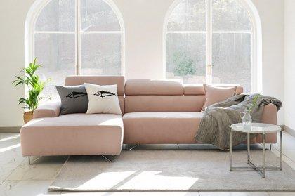 RaDa 3P Sofa Claire