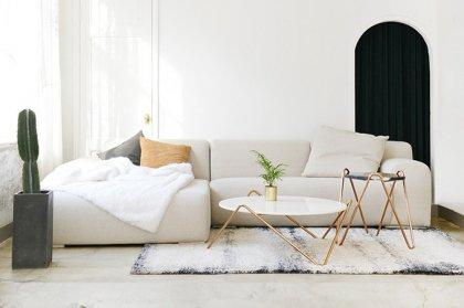 Purebric 3P Sofa