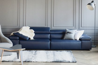 2P Sofa AND