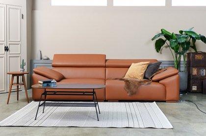 2P Sofa Helia