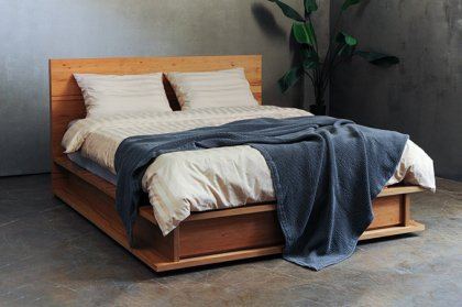 Bed Frame AND
