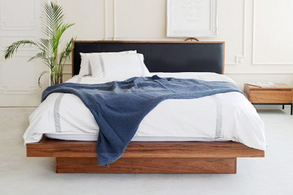 Bed Frame MILANO