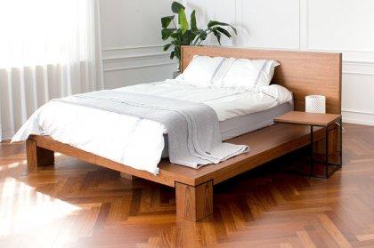 Bed Frame CASAROMA