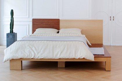 Bed Frame LEON