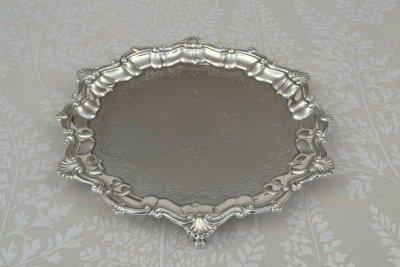 1903年製 純銀サルバ 27�
