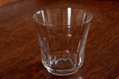 イギリスのアンティークショットグラス