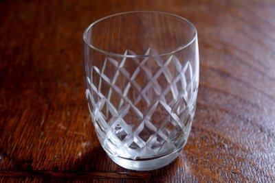 ヴィンテージ ウィスキーグラス