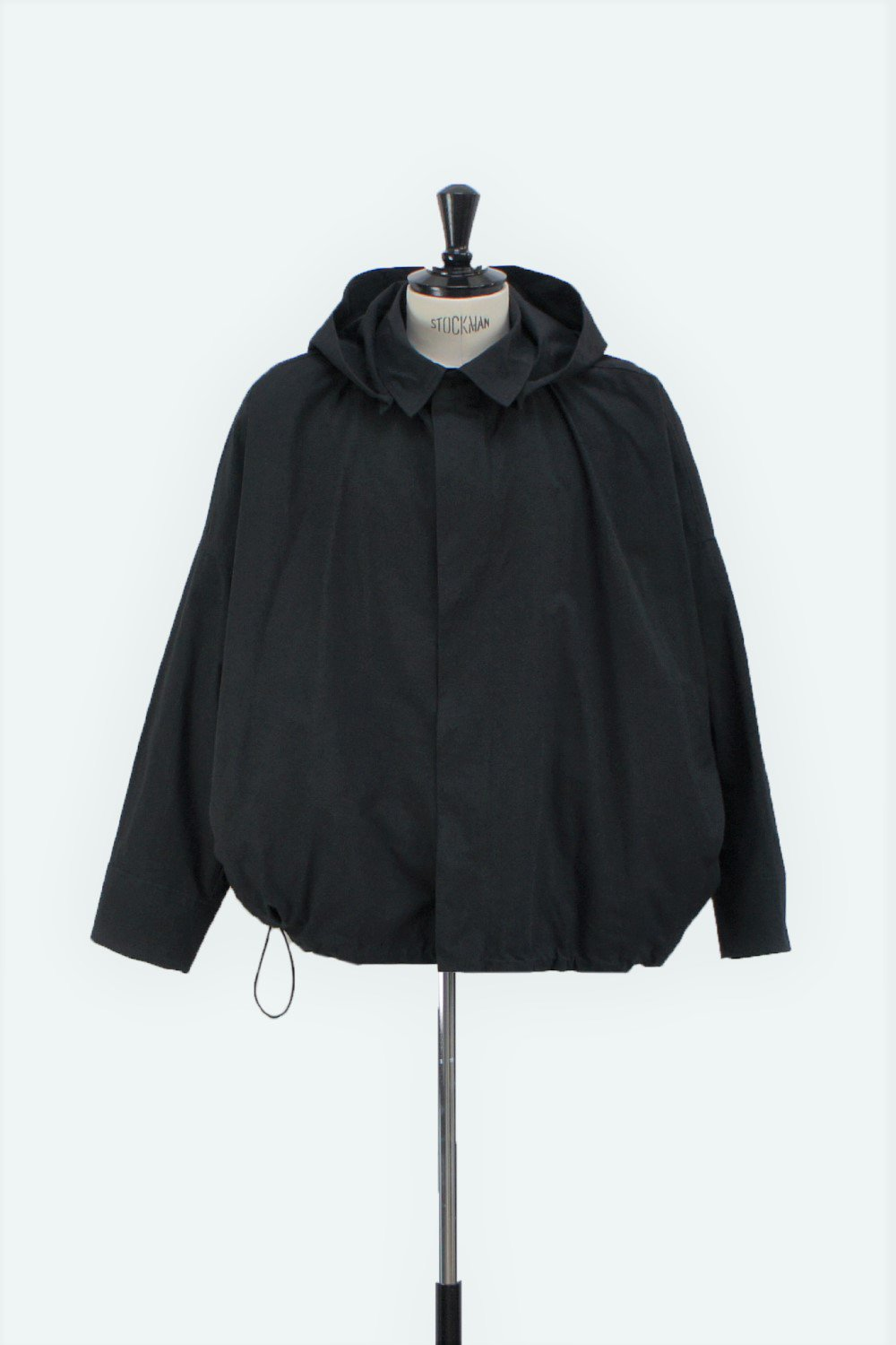 <img class='new_mark_img1' src='https://img.shop-pro.jp/img/new/icons8.gif' style='border:none;display:inline;margin:0px;padding:0px;width:auto;' />HOODIE BALLOON BLOUSON