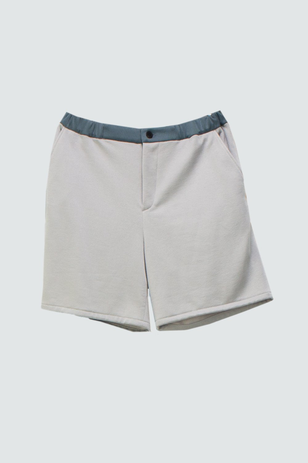 <img class='new_mark_img1' src='https://img.shop-pro.jp/img/new/icons8.gif' style='border:none;display:inline;margin:0px;padding:0px;width:auto;' />SWEAT SHORT PANTS L.GREY