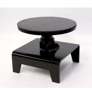 本職用小品盆栽用作業台 / Professional small bonsai turning table