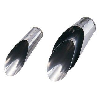ステンレス土入れ3個組/Stainless steel scoop 3pcs/set