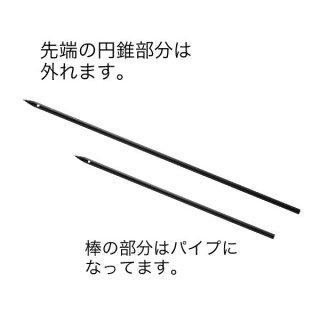 針金通し 大小2本セット / Wire threader twin set