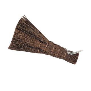 盆栽ほうき4寸/Bonsai broom