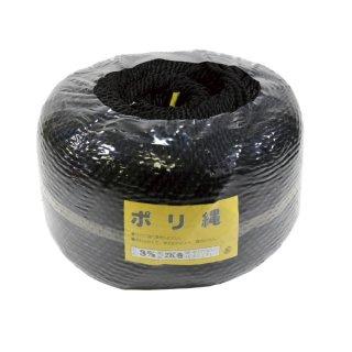 ポリ縄 3mm×350m / Poley-rope 350m