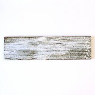 【サンプル請求】エッジが効いた個性派タイル 竹タイル 二丁掛|オリジナルタイル通販のタイルメイド