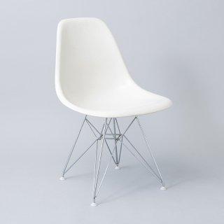 Eames Side Shell / Eiffel Base (DSR)