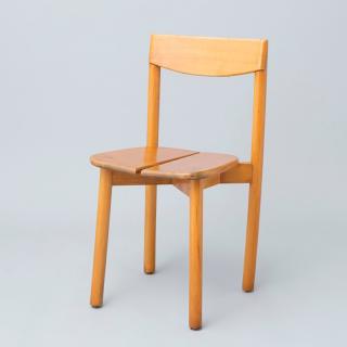 """Grain de Café"" Dining Chair"