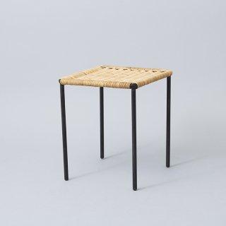 Rattan (Wicker) Side Table